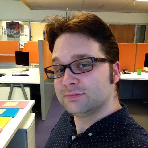 profile pic new