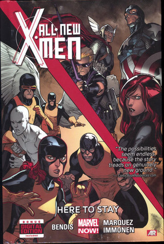 all new xmen here to stay