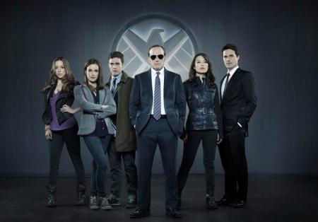 sdcc - agents of shield