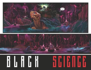 sdcc - black science