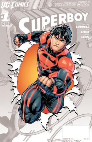 superboy 3