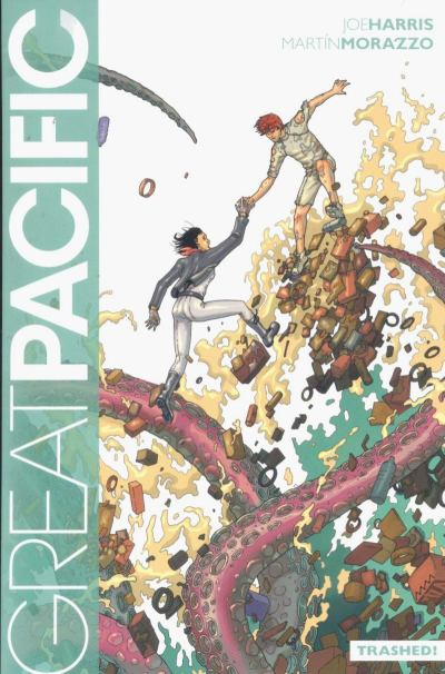 great pacific cover