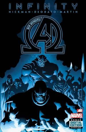 new avengers 4