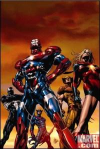 dark avengers 2
