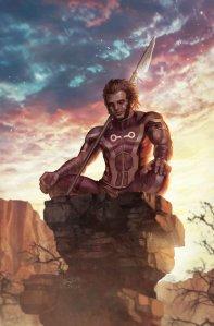 avengers world 2