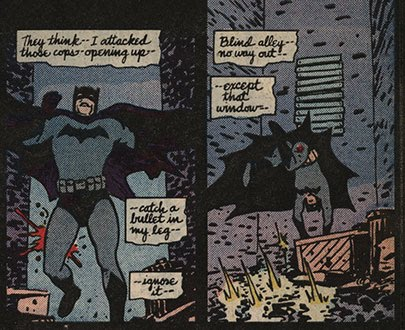 batman year one 2
