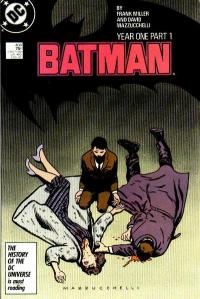 batman year one 3
