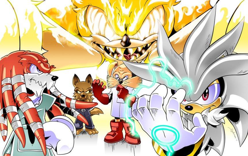 silver saga 3