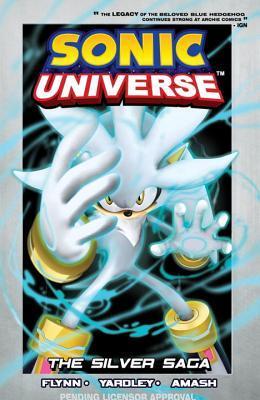 silver saga cover