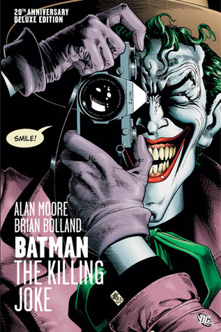 the killing joke cover