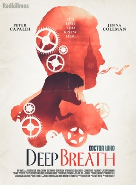 deep breath poster