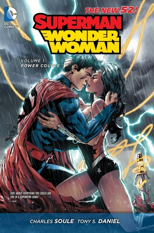 power couple cover