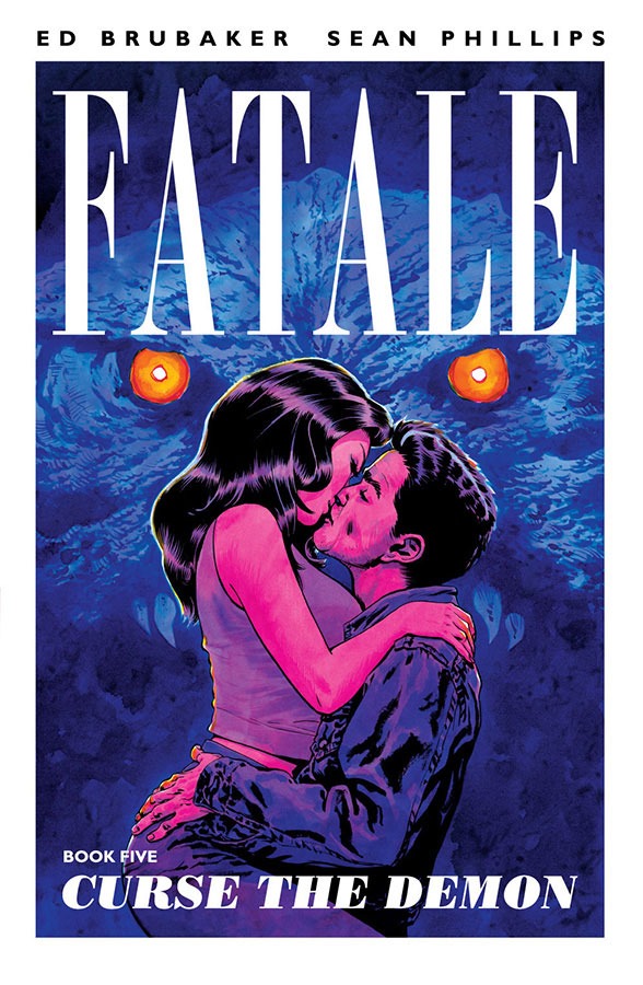 fatale 5 cover