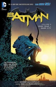 batman vol 5