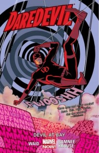 daredevil vol 1