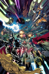 avengers infinity 3
