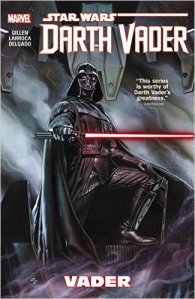 darth vader vol 1 cover