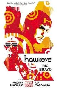hawkeye 4 cover