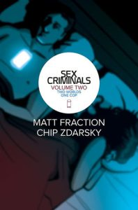 sex criminals 2 cover