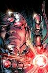 dc rebirth cyborg