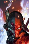 dc rebirth deathstroke