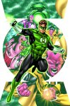 dc rebirth hal jordan and the green lantern corps