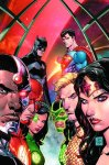 dc rebirth justice league