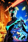 dc rebirth nightwing