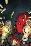 dc rebirth red hood