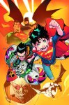 dc rebirth super sons