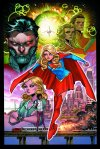 dc rebirth supergirl