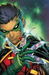 dc rebirth teen titans